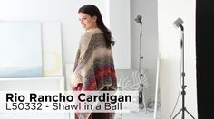 Rio Rancho Cardigan video thumb