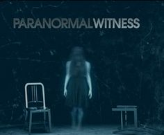 The tense, filmic drama-documentary series brings to life the real stories of people who have lived through paranormal experiences in a narrative underscored by new sonic creations by composer Joel Beckerman's Man Made Music.