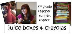 Fifth grade teacher site but a lot of her ideas are adaptable to third grade.