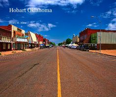 Hobart Oklahoma
