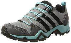 Oferta: 71.45€. Comprar Ofertas de Adidas Terrex Ax2r W, Zapatos de Senderismo para Mujer, Gris (Grpumg/Negbas/Granit), 39 1/3 EU barato. ¡Mira las ofertas!