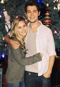 Damian McGinty & Anna Claire Sneed
