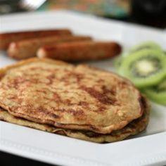 3-Ingredient Pancakes - Allrecipes.com