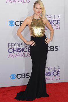 People Choice Awards. Naomi Watts de Alexander McQueen