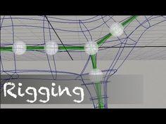 Autodesk Maya Tutorial: Maya Rigging Basics