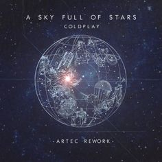 A Sky Full Of Stars - Coldplay free piano sheet music and downloadable PDF.