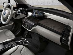 Más energía para el i3 de #BMW
