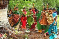 banyan tree worship india   am a free spirit and Lover of INDIA: Tree worship