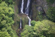 "https://flic.kr/p/6pu6ii | Waterfall / 震動の滝(しんどうのたき) | Kokonoe-Yume-Otsurihashi, Kokonoe-machi(town) Kusu-gun(county) Ooita-ken(Prefecture), Japan  大分県玖珠郡九重町(おおいたけん くすぐん ここのえまち)  九重""夢""大吊橋"