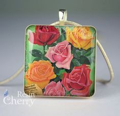 MyResinJewelry is the Best Place To Buy Handmade Wedding Cufflinks, Art Necklace and Resin Pendant in Singapore. Find Many Designer Cufflinks Product for Your Wedding. Scrabble Tiles, My Cup Of Tea, Resin Pendant, Vintage Roses, Flask, Tea Cups, Display, Trending Outfits, Unique Jewelry