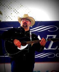 Playing at the Kern County Fair. 9/22/2012