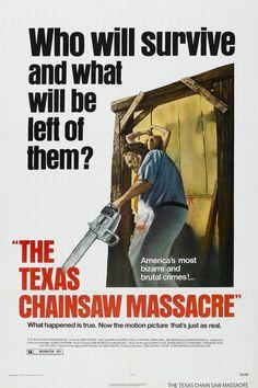 #TexasChainsawMassacre