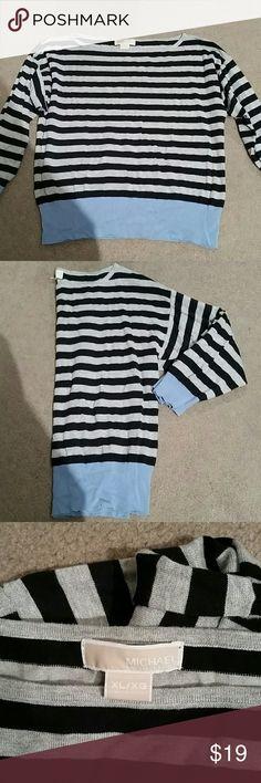Michael Kors sweater Michael Kors sweater Michael Kors Sweaters Crew & Scoop Necks