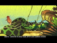 Rob Boyle 2015 Animation Demo Reel