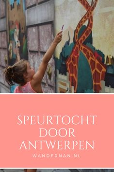 A treasure hunt with children through Antwerp? Yes, a very nice one is available at the tourist offi Weekender, Tourist Office, Holidays With Kids, Yes, Staycation, Kids Playing, Places To See, Things To Do, Education