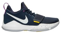 bc00dcfc6691a4 Nike PG1 The Bait Paul George Shoes