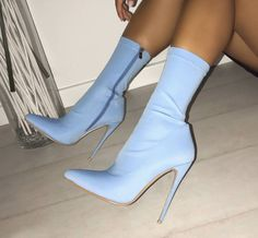 high heels – High Heels Daily Heels, stilettos and women's Shoes High Heel Boots, Bootie Boots, Ankle Boots, High Shoes, Women's Boots, Cute Shoes, Me Too Shoes, Crazy Shoes, Aesthetic Shoes