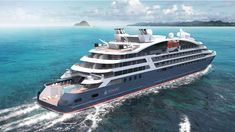 Ponant naming expedition ships after French explorers: Travel Weekly