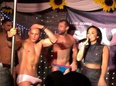 Vidéo : Demi Lovato : une érection lui vole la vedette !