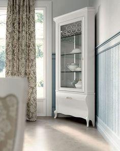 23 mejores imágenes de vitrinas comedor | Bookshelves, Cabinets y ...