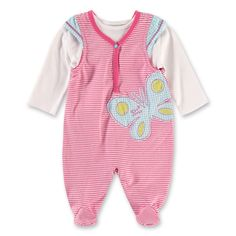 EAT ANTS BY SANETTA Baby Stramplerset, Eat Ants BY SANETTA, pink - myToys.de