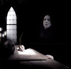 Love letter. by Professeur-Snape