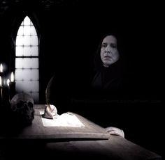 Love letter. by Professeur-Snape