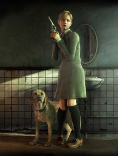 Rule of Rose was a horror game that dealt with the unfortunate truth of child abuse | ScrewAttack.com