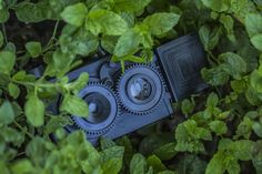 October 18th is World Toy Camera Day! Find out more information at https://www.checkiday.com.