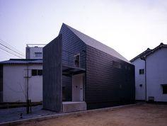 House in Minamimachi | Hiroshima Mar.2007