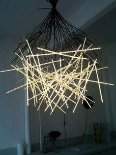 Arik Levy for Priveekollektie at Design Miami/Basel