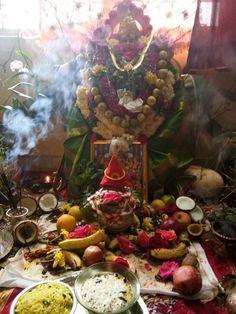 Rajarajeswari decorate on  dusserah