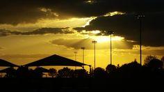 Beautiful Sunset!! - By Marlene Corte