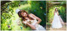 Glamour wedding styled shoot Cape Town photographer www.samanthajacksonphotography.co.za  Venue Weltevreden Estate, stellenbosch  Butterflies, magical garden