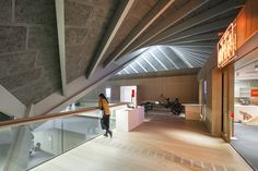 Gallery of A Look at London's New Design Museum Through the Lens of Luc Boegly & Sergio Grazia - 2
