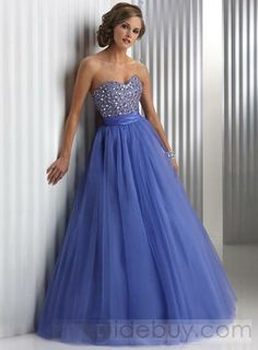 Thinking maybe for my prom dress!!