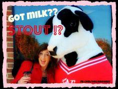 milk stout beer got milk funny