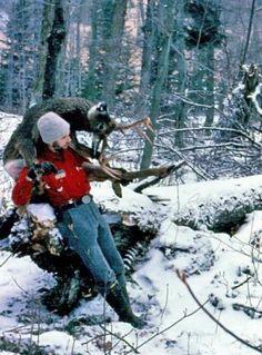 25 Old-School Skills Today's Deer Hunters Should Master | Field & Stream