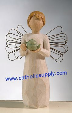 Willow TreeTM Angel of the Kitchen