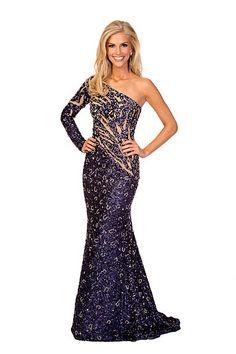 Miss South Dakota USA 2012, Taylor Neisen / #MissUSA on #NBC