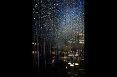 """DGT for Citizen -""""Compressed Time"""" installation in Baselworld, 2014"""