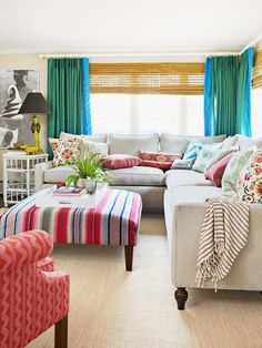 Quinn and Mike Risdall's Gorgeous Home, Featured In HGTV Magazine