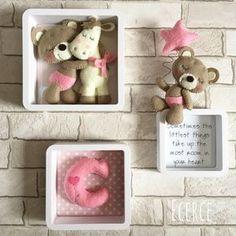 "780 curtidas, 16 comentários - @ecerce no Instagram: "" #keçe #felt #feltro #fieltro #pano #bebekpanosu #frame #babyframe #ecerce #tasarim #babyroom…"""
