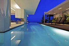 Villa 191. Location: Voula, Athens; firm: ISV architects; photo: Anargyros Mougiakos; year: 2011