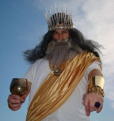 I like everything but the thunderbolt but it is still a good zeus greek clothing costumes zeus god of sky thunder solutioingenieria Images