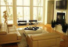 Ways to Design Your Living Room – Simple Furniture