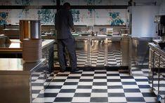 restaurant ma cocotte - les puces : photos Paris Kitchen