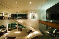 Modelos de Escadas: Saiba Escolher o Melhor para Você - Veja Algumas Inspirações