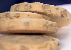 Get this all-star, easy-to-follow Food Network Pecan Shortbread recipe from Barefoot Contessa.
