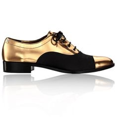 Chanel Paris Bombay Shoes - shoes - We\re Obsessed - Fashion - Instyle.com